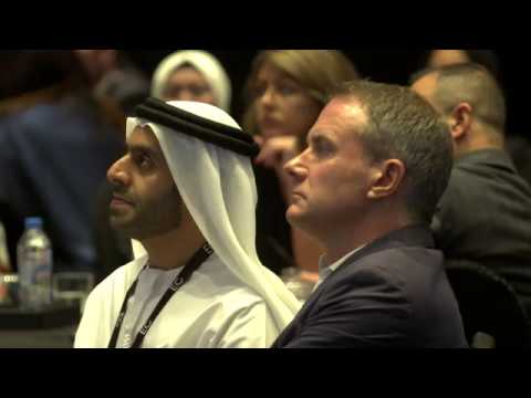[Cluttons] - Middle East Real Estate Forum Dubai