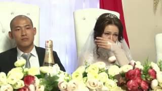 Свадьба! Поздравление для Иришки и Славика