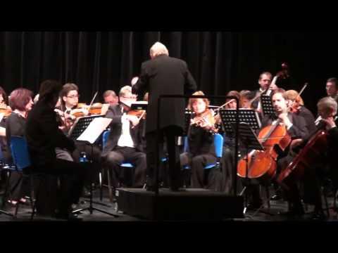 Thomas Sanderling -Tchaikovsky Serenade for strings Op. 48