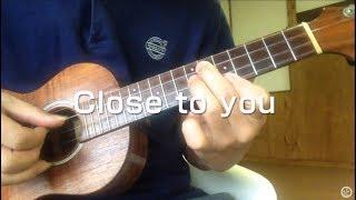2016.09.22 Close to you / Carpenters SantaCruz UK-1(1999) NO-38 htt...