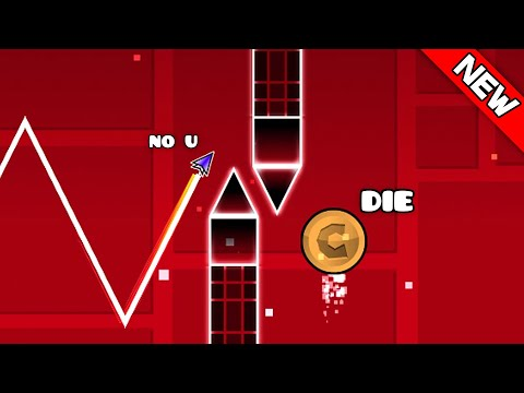 (Challenge Dorami) | [#67] LOVELY😍 Challenge Requests! 8) | Geometry Dash