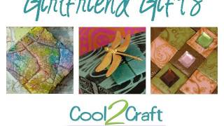 Cool2craft - The Girlfriend Gifts Episode