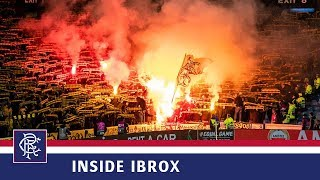 TRAILER | Inside Ibrox | It's A Knockout