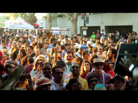 San Jose Jazz Summer Fest 2013: Fest in Review