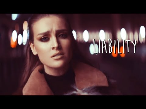 Perrie Edwards - Liability
