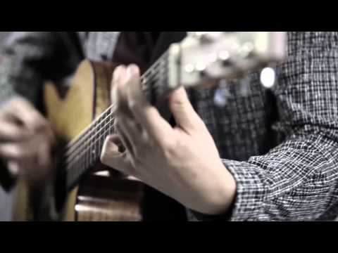 Mark Ronson ft Bruno Mars - Uptown Funk Acoustic Cover ONE MAN BAND by Loki Rothman