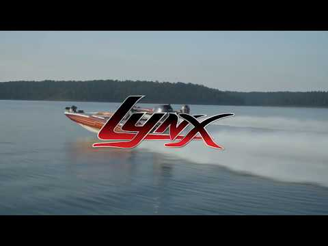 Lynx - Bass Cat Boats