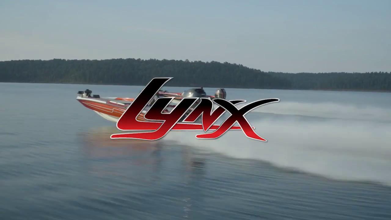 Lynx Bass Cat Boats Youtube