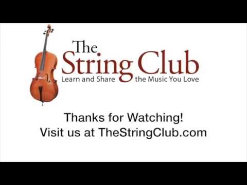 Learn Spring-Four seasons vivaldi on Violin - How to Play Tutorial