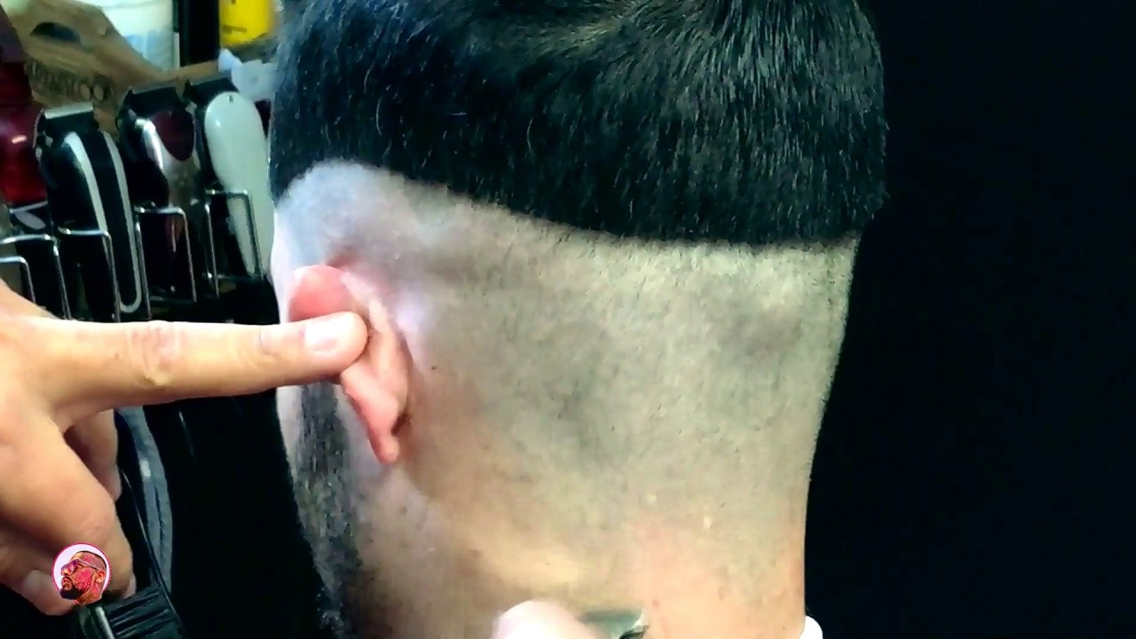 Corte de pelo de noriel