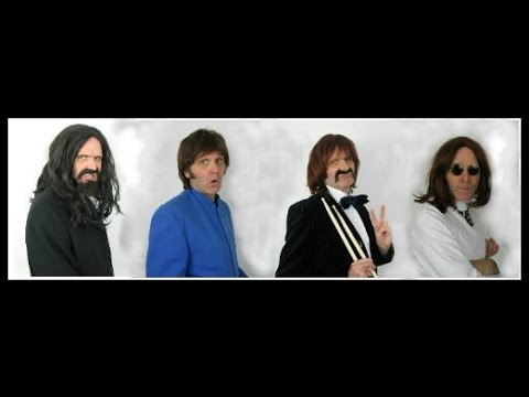 THE ONE MAN BEATLES - BEATLES OUT OF WORK