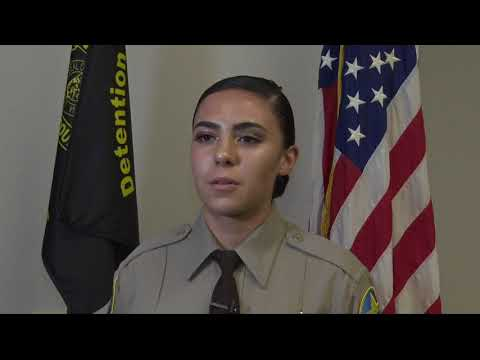 A New Class Of Detention Officers   Cronkite News