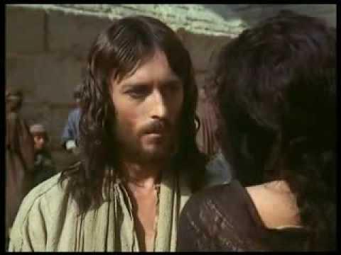 Jésus est l'amour de Dieu