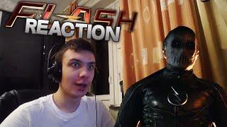 "Reaction | 6 серия 2 сезона ""The Flash/Флэш"""