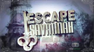 ESCAPE SAVANNAH ATTRACTION