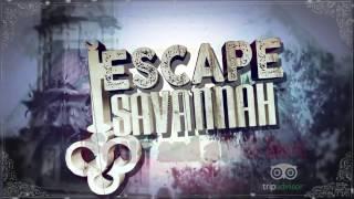 ESCAPE SAVANNAH ATTRACTION
