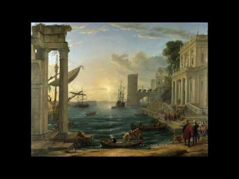 Maurice Gendron - J.S. Bach Suite for Cello Solo No.2 in D Minor, BWV 1008 (HD)