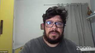 19/08/2020 - Teologia do Dia a Dia - Reverendo Davi Nogueira Guedes