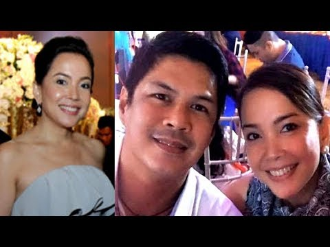 OMG! Raymart Santiago PINALITAN nasa PUSO nya si Claudine Barretto? Meet his new girlfriend!