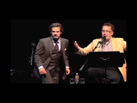 Wits: Paul F. Tompkins and Aimee Mann