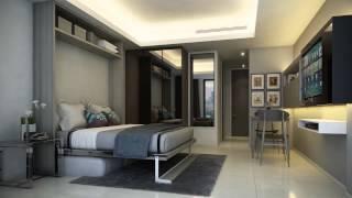 Circle Rein Condominium - Sukhumvit 12