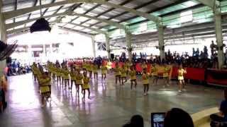 Sophies Cheer Dance 2013