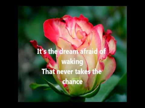 Conway Twitty-The Rose (With Lyrics)