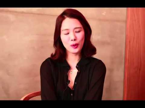 Kim Hyun Joo   Interview