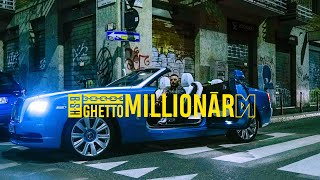 "BASS SULTAN HENGZT - ""GHETTOMILLIONÄR"" (prod. Simes & Fler) Official Video"