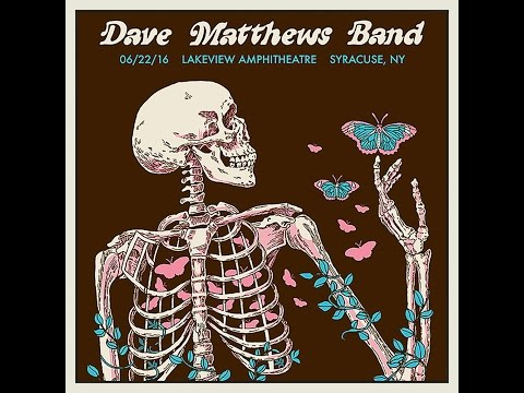 Dave Matthews Band - Lakeview Amphitheater June 22nd, 2016 (Full Show) - Taped by Will Clark