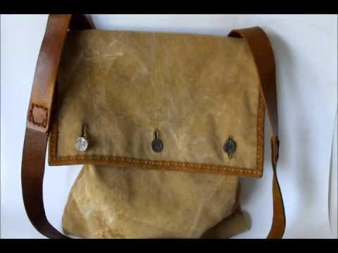 18th Century Packs Bags In Detail Part 2 Dvd Wmv