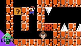 Team Level UP: Mario's Maze Mayhem