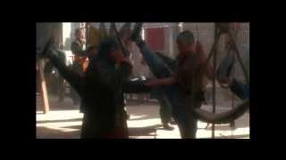 Прощай, моя наложница (Farewell, my Concubine) (Ba wang bie ji) 1992