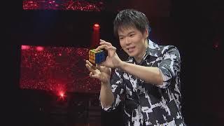 Asia's Got Talent 2019 - Tìm Kiếm Tài Năng Châu Á Mùa 3   Eric Chien (Taiwan) - Chung Kết