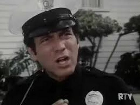 Police Story - One of Our Cops Is Crazy with Gabe Kaplan of Welcome Back Kotter , Nor