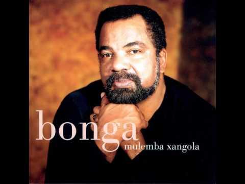 Bonga - Mulemba Xangola - feat. Lura [Official Video]