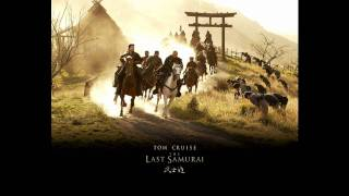 The Last Samurai OST Hans Zimmer - Red Warrior