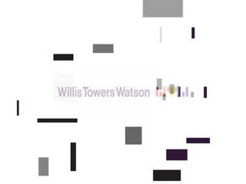 Be you at Willis Towers Watson
