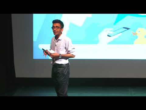 Social Media & Youth - An Intricate Relationship | Aayush Rai | TEDxMillHillSchool