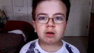 YouTube        - weird kid singing teenage dream (funny).mp4