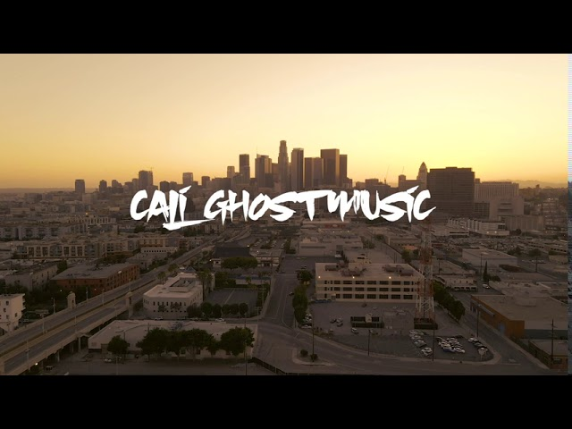 "Calighostmusic - ""Famous"""