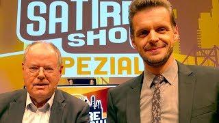 Satireshow Spezial mit Florian und Peer zum Thema: Ist die SPD noch zu retten?