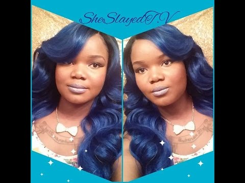 bold-blue-wig!-vivica-a.-fox-deep-invisible-lace-part-wig---melrose-wig-review