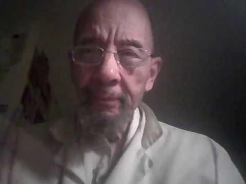 龍師傅 Longshifu Abba DuMaine, Taoist Mission Mid-America, A quiet moment
