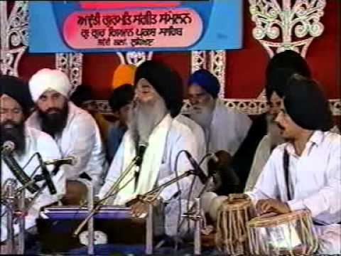 Adutti Gurmat Sangeet samellan(1991) : Bhai Jasbir Singh Khalsa