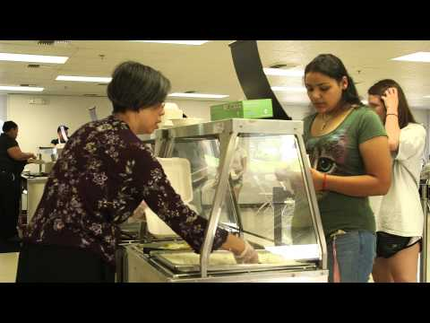 California State University Long Beach Temporary Kitchen and Dining Complex