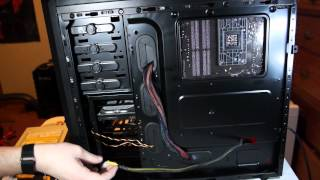 How To Manage Cables In Your Gaming Pc - Basic Cable Management Guide