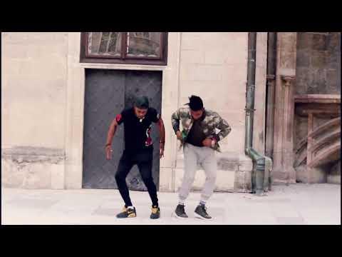 DJ Flex - Niggaz With Enjaillement (Afrobeat)