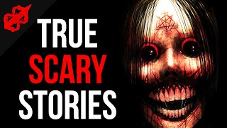 """""""True Scary Stories Compilation"""" #16"""