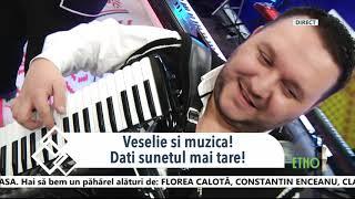 Roson Music Band - Am fost la o judecata (Etno TV)